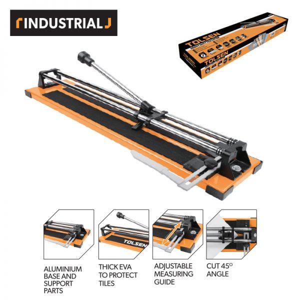 Tolsen 41033 Tile Cutter PK 11