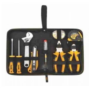 Tolsen 85301 9 Pieces Hand Tools Set 11