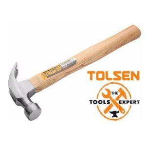 Tolsen Claw Hammer 11