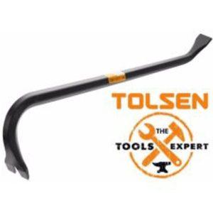 Tolsen Crowbar 11