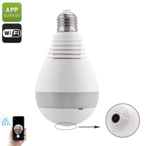 wifi Bulb