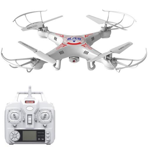 K300 Wifi Quadcopter Camera