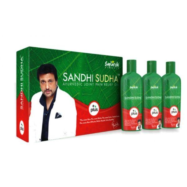 Sandhi Sudha Plus