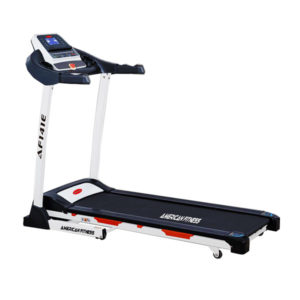 American Fitness Running Machine AF-141E PK