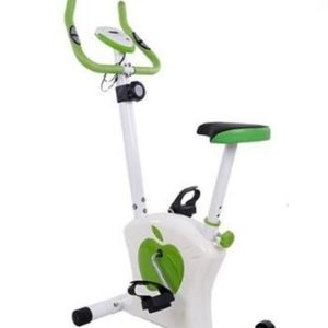 Apple Fitness Bike