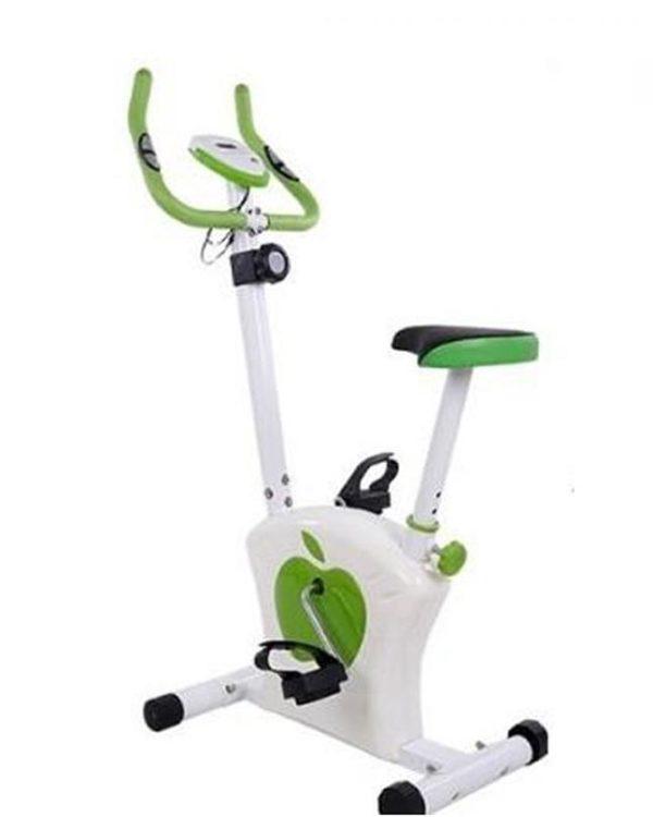 Apple Fitness Bike