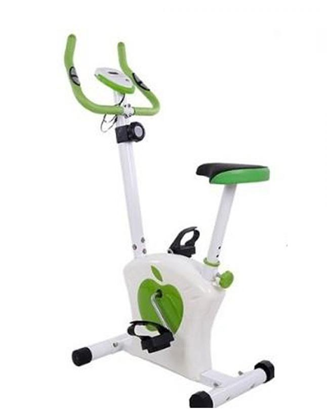 Apple Fitness Bike | Apple Magnetic Bike | Apple Air Bike