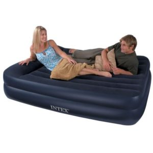 Intex Double Bed