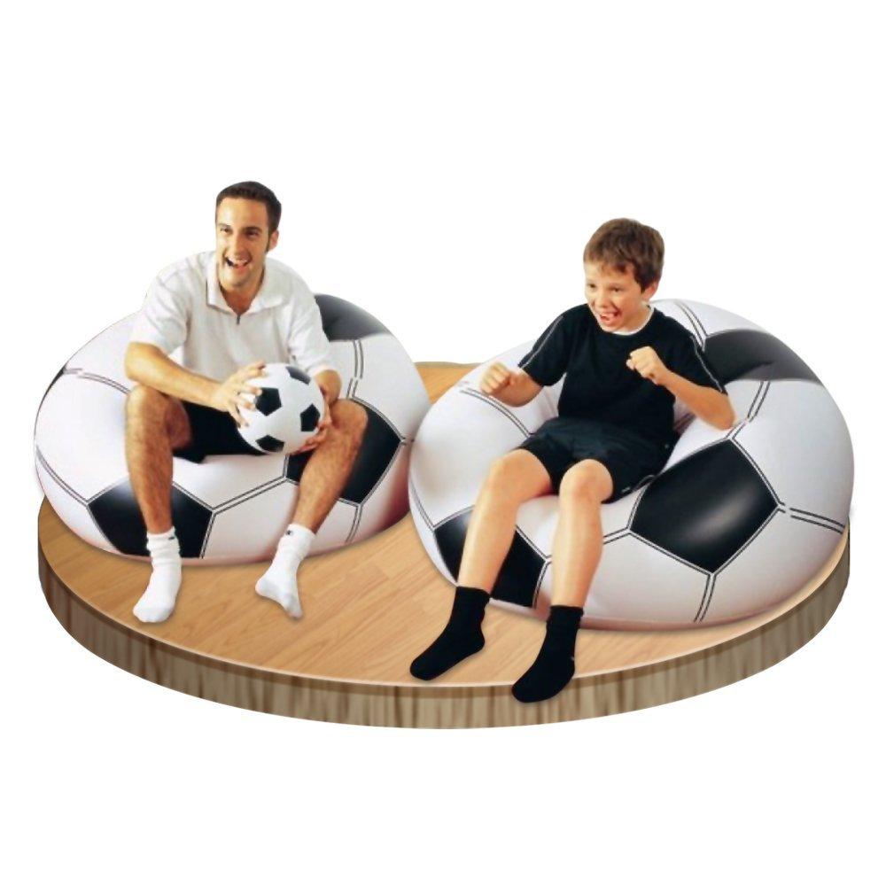 Strange Intex Sports Fan Beanless Bag 68557Np Ep Dailytribune Chair Design For Home Dailytribuneorg