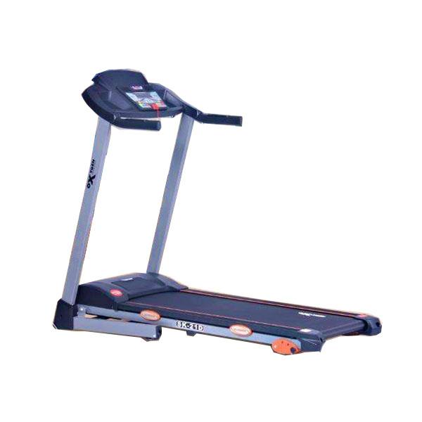 Oxygen Treadmill Running Machine SK-21D PK