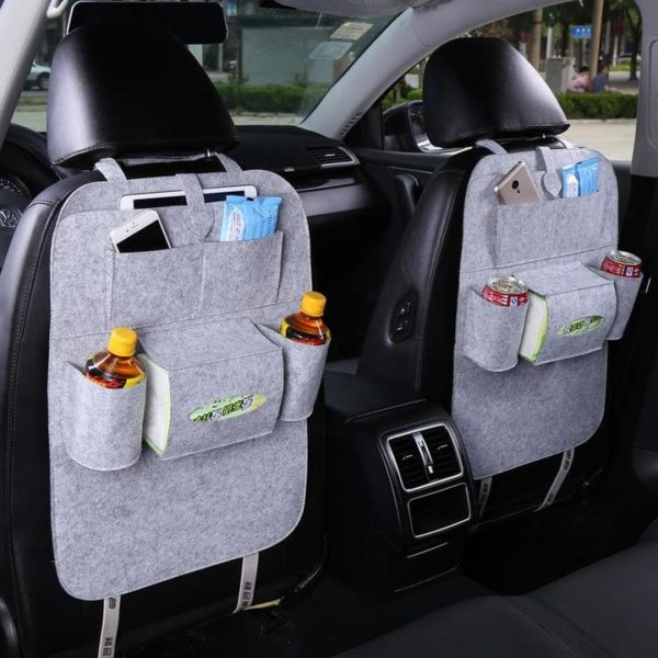 PAKISTAN Car Back Seat Organizer