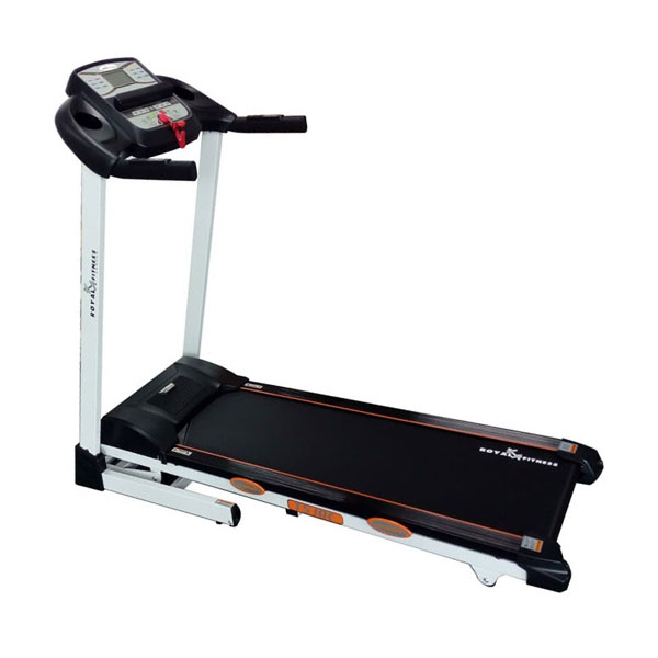 ROYAL FITNESS RUNNING MACHINE T-510C
