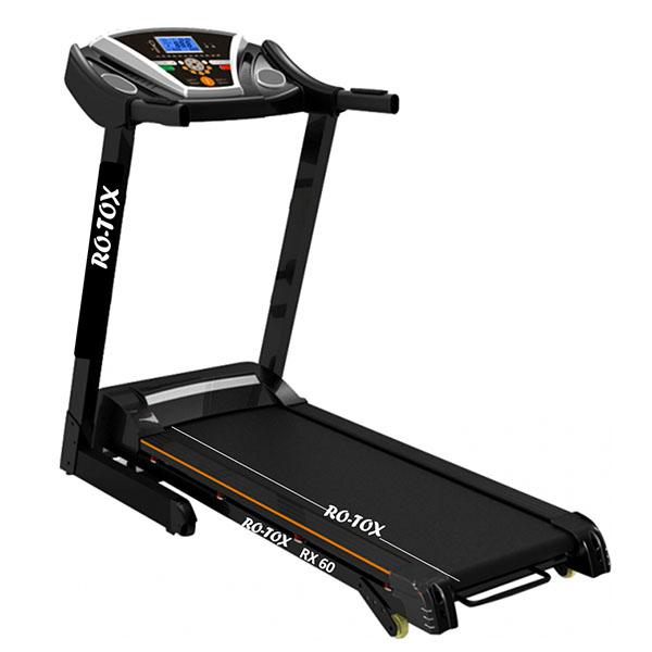 Rotox Folding Treadmill RX-60 PK