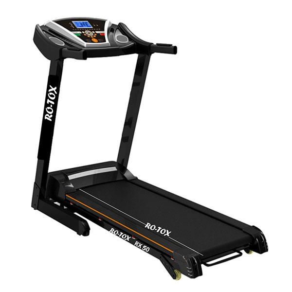 Rotox Running Treadmill RX-50 PK