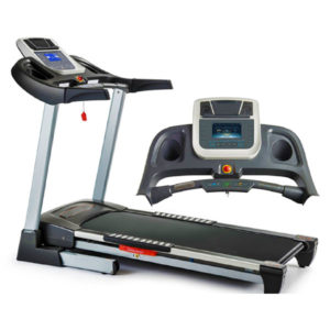 Royal Fitness Treadmill TD-451G Heavy Duty PK