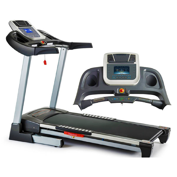 Royal Fitness Treadmill TD-451G Heavy Duty PK