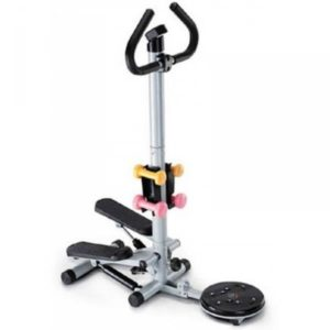 Stepper-with-Twister-and-Dumbbells