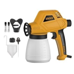 Ingco SPG1308 Electric Paint Spray Gun