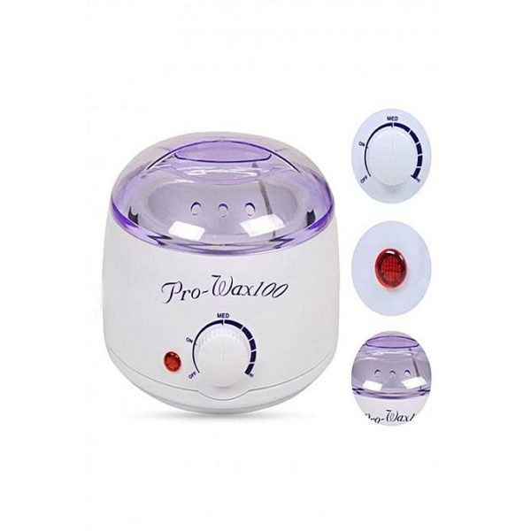 Pro Wax 100 Wax Heater with Temperature Control PAK