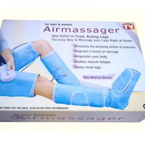 air o sage leg massager