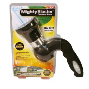 Mighty Blaster Hose