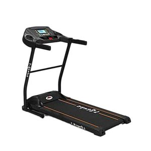 Telebrands PAK 5 Steps B1 Motorized Treadmill 3.0 HP