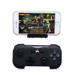 BLACK WIZARD BLUETOOTH JOYPAD BTC-933