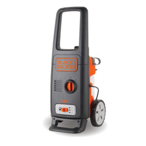 Black & Decker High Pressure Washer BW16