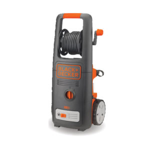 Black & Decker High Pressure Washer BW18