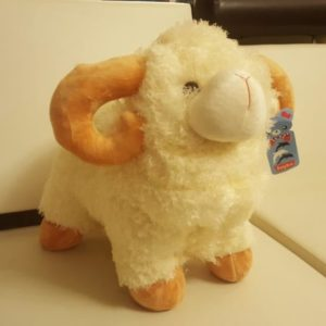 Cute Sheep Doll Plush Stuff Toy