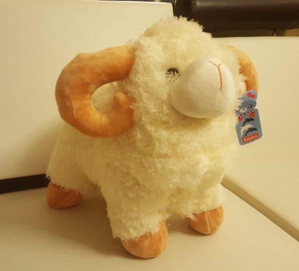 Cute Sheep Doll Plush Stuff Toy