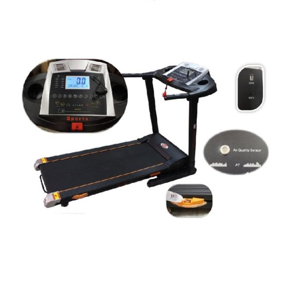 MM Force Treadmill MM-00i