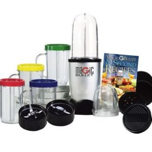 Magic Bullet 21 PCS Mixer Blender in Pakistan