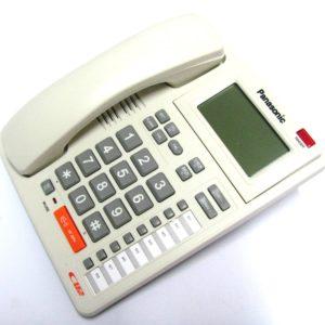 Panasonic KX-TSC934CID Telephone