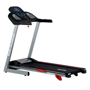 Slimline Motorized Treadmill 2403