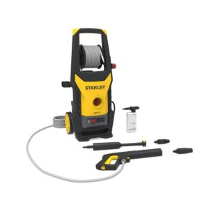 Stanley SW19 High Pressure Washer