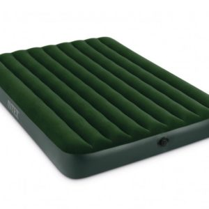 Telebrands PAKISTAN Intex Queen Prestige Downy Airbed