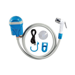 Camping Shower Rechargeable