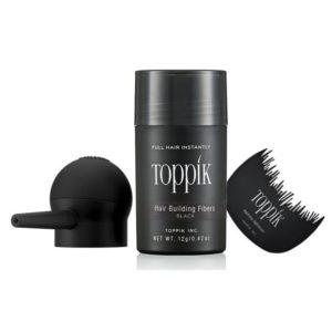 Toppik Hair Fiber
