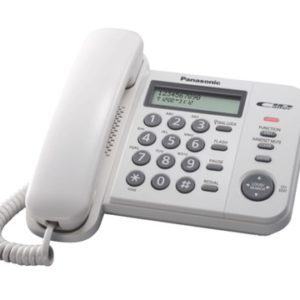Panasonic Cordless Phone KX-TS560MX