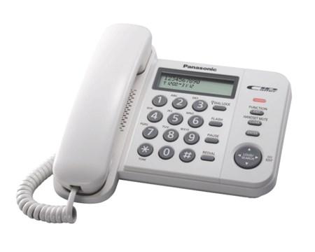 Panasonic Cordless Phone KX-TS560MX