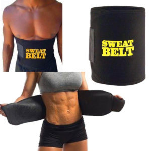 Sweat Slim Belt