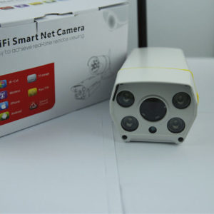 V380 Smart WiFi Outdoor Camera
