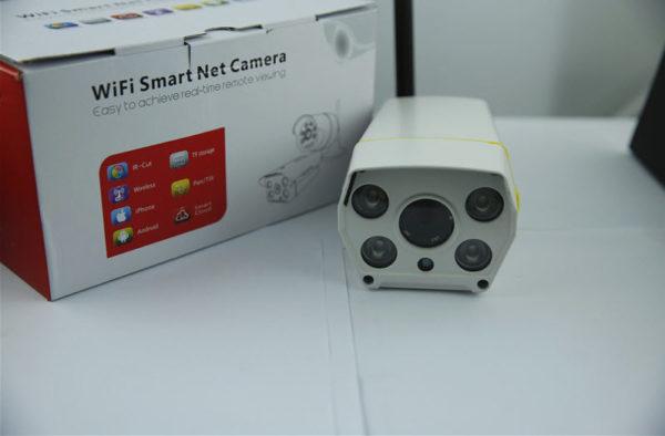 V380 Smart WiFi Outdoor Camera
