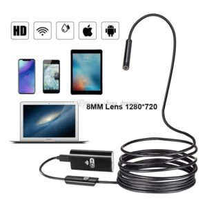 WiFi Endoscope for Android And PC Tele Brands