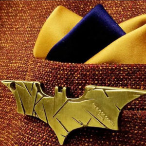 Batman Lapel Pin 11