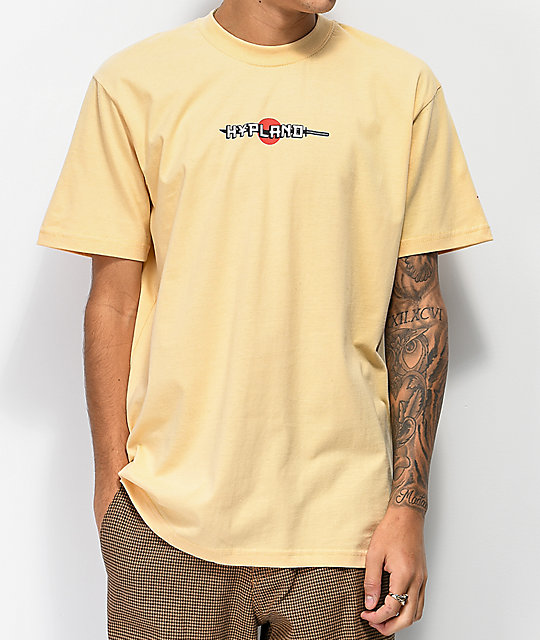 Crew Neck Printed T-Shirt PAK-2