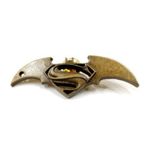 Superman Reborn Lapel Pin 11
