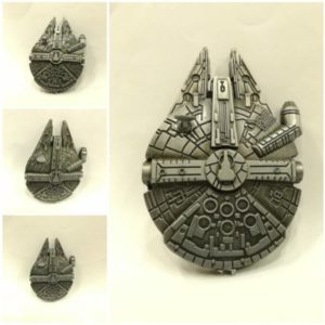 War Lapel Pin 11