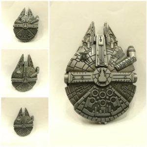 War Lapel Pin 11